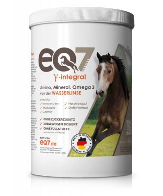 eQ7 Gamma - Integral