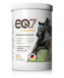 eQ7 Alpha - Premium