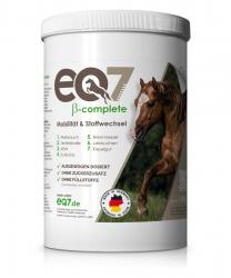 eQ7 Beta - Complete