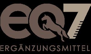 eQ7 Ergänzungsmittel für Pferde
